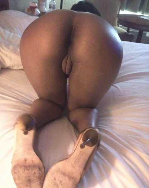 Nude nigerian women photos