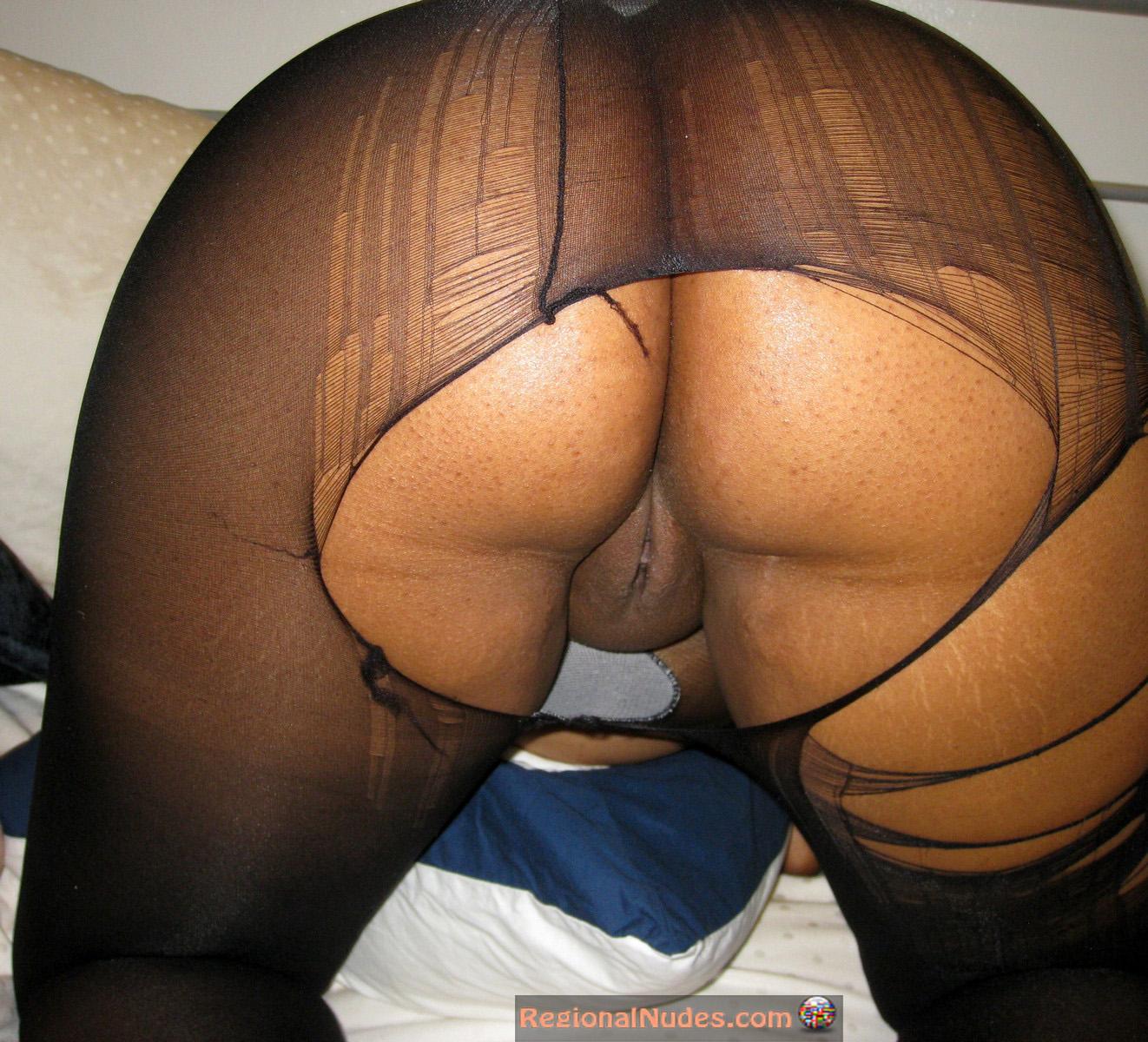 Big south african ass