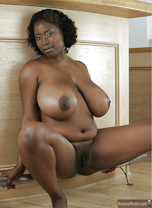 Nude Nigerian Woman with Huge Tits | Regional Nude Women ...