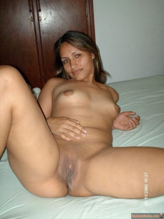Indian Desi Wife Naked in Bed | Regional Nude Women Photos ...